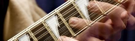 Fingergymnastik für Gitarristen