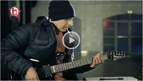 Joe Satriani Video-Workshop