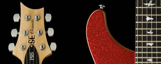 Orianthi Gitarre