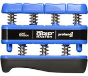 Gripmaster Light (blau)