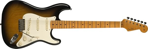 Eric Johnson Fender Stratocaster