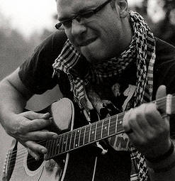 Western Gitarre lernen