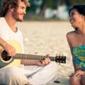 Lagerfeuer Lieder für Gitarre